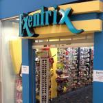 Exentrix