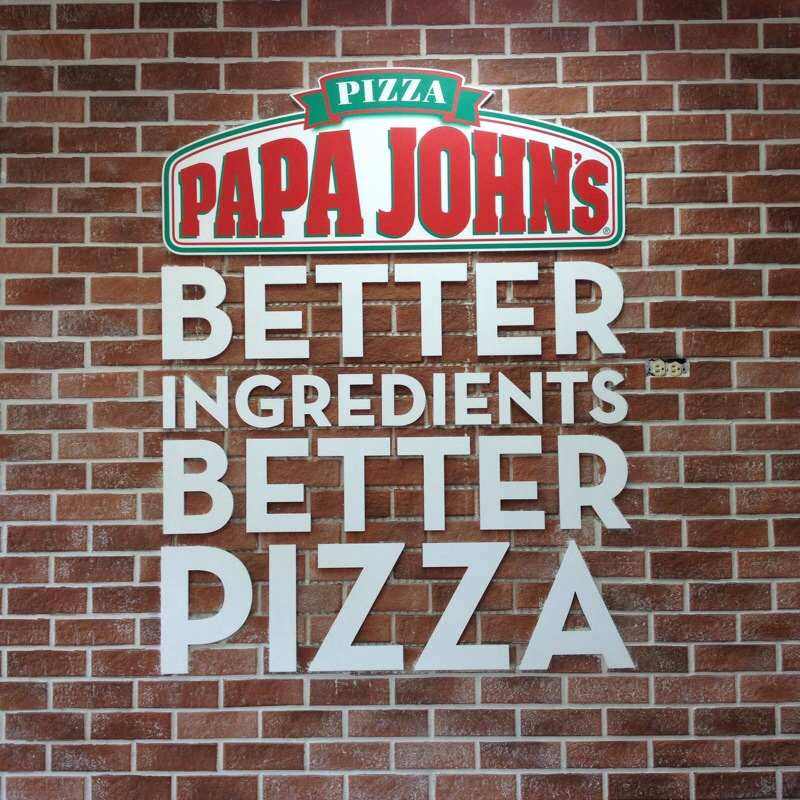 Check complete Papa John's Pizza nutrition facts, including calories, carbs, fat, sugar and protein. Use the Papa John's Pizza store locator to find the Papa John's Pizza location, phone number and business hours at Constitution Blvd, Salinas, CA