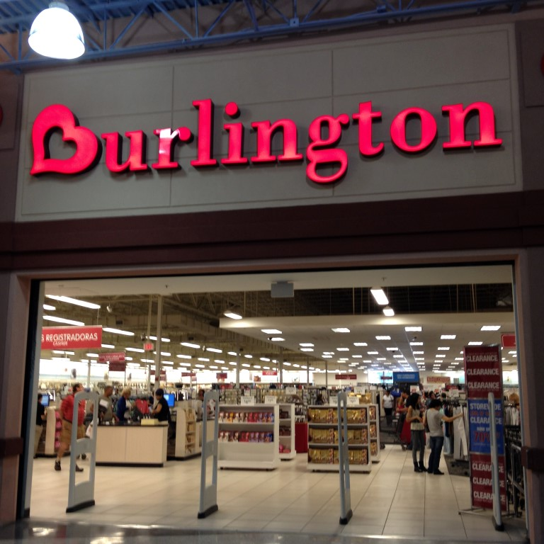 One of the best places to shop in our region, The Outlet Shoppes at Burlington combines traditional mall stores with a healthy selection of outlet shops. The Outlet Shoppes at Burlington is located on Fashion Way, Burlington, WA The Outlet Shoppes at Burlington has 30 outlet stores from the top designers and name brands/5(22).
