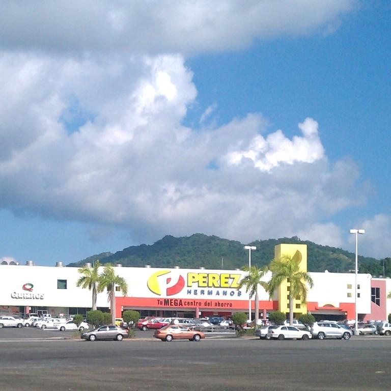 Supermercado perez hermanos p rez hermanos shopping center - Hermanos perez vaguada ...