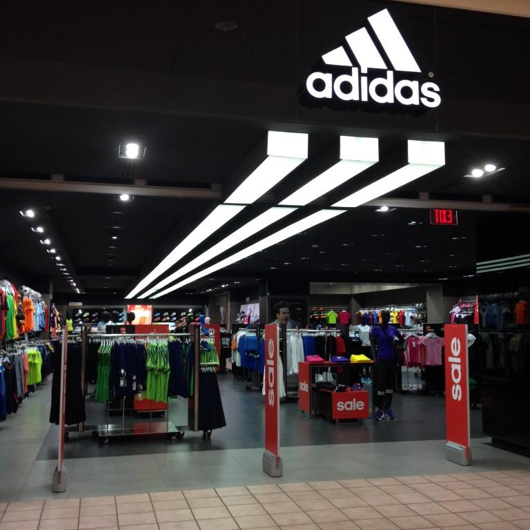 retail prices sale retailer online store adidas outlet de las americas